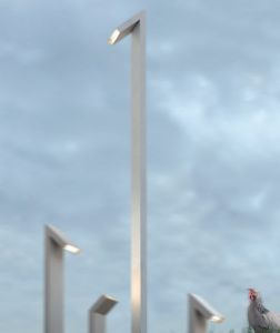 Chilone Terra 250 LED Außenleuchte von Artemide
