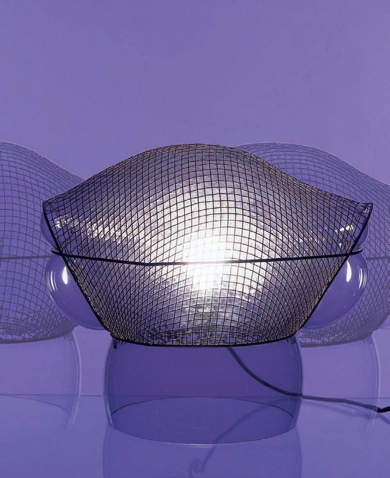 patroclo tischleuchte von artemide tischleuchten innenleuchten platinlux der online shop. Black Bedroom Furniture Sets. Home Design Ideas