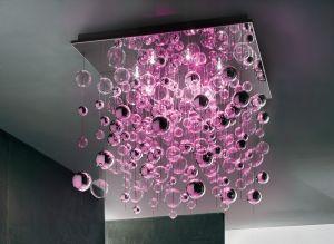 Niagara lampada da soffitto di Sil Lux