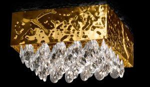 Lampada da soffitto Magma 450/PL30 di Lamp