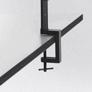 Tischklemme für DEMETRA von Artemide