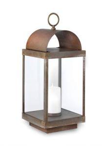 Lanterne 01 Außenstehleuchte von Il Fanale