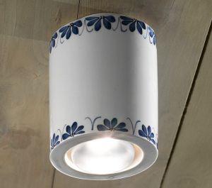 TRIESTE Deckenlampe von Ferroluce