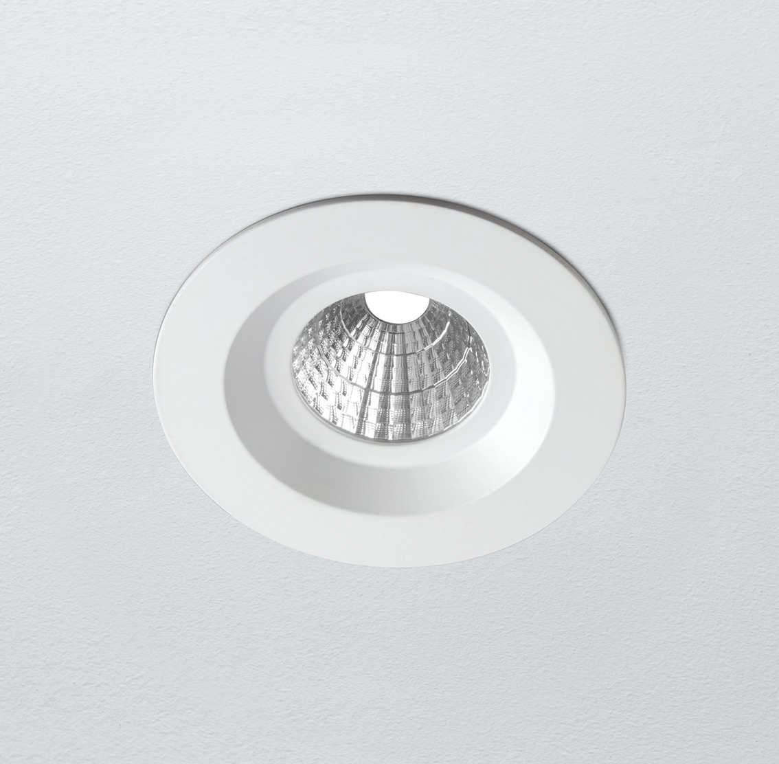 MICRO LED Recessed Spotlight By Biffi Luce