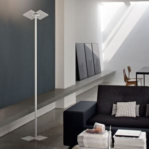 Puzzle Twist LT/LT1 LED Stehleuchte von Studio Italia Design