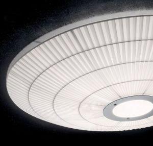 UFO 90 Wand- / - Deckenleuchte von Lika