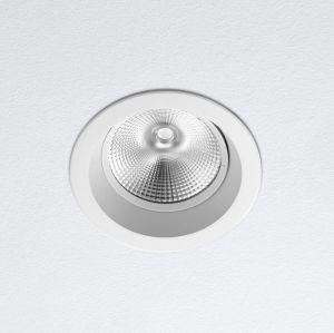 IVY Ø100 LED Einbaustrahler von Biffi Luce