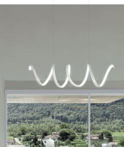 LEA sospensione LED di Sikrea
