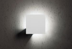 Puzzle AP3 Wandleuchte LED von Studio Italia Design