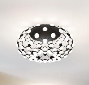 Mesh LED Deckenleuchte von Luceplan