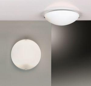 5530 Minipin LED Wand/Deckenleuchte von Egoluce