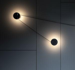 Azou flexible LED Leuchte von Kundalini