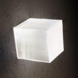 Beetle AP Wand/Deckenleuchte LED von Studio Italia Design