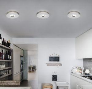 Bugia Single LED Deckenlampe von Lodes