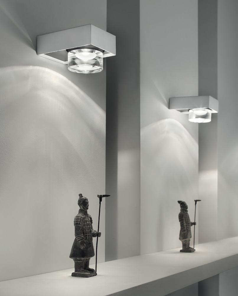 o optikal lp 6 278c wandleuchte von sil lux wandleuchten innenleuchten platinlux der. Black Bedroom Furniture Sets. Home Design Ideas