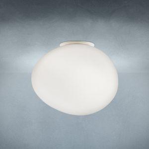 Gregg MIDI LED Wand/Deckenlampe von Foscarini
