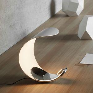 CURL lampada di tavolo di Luceplan