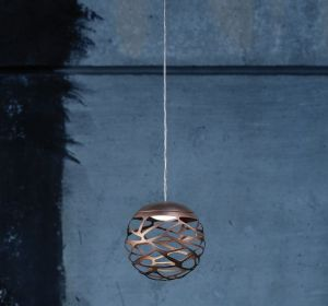 Kelly Cluster Sphere LED von Studio Italia Design