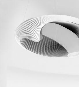 Sestessa cabrio plafone LED di Cini&Nils
