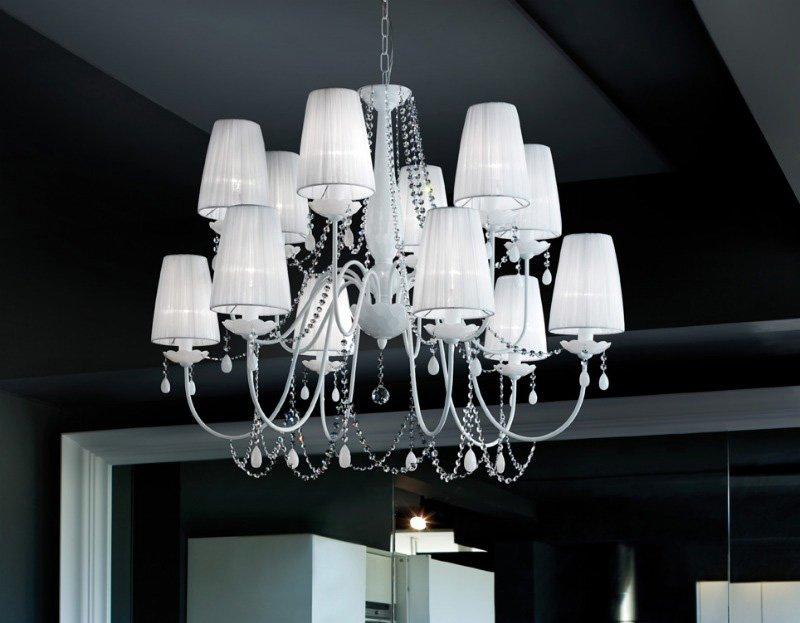 Hermitage la 12 di evi style lampade a sospensione for Lampade a led vendita online