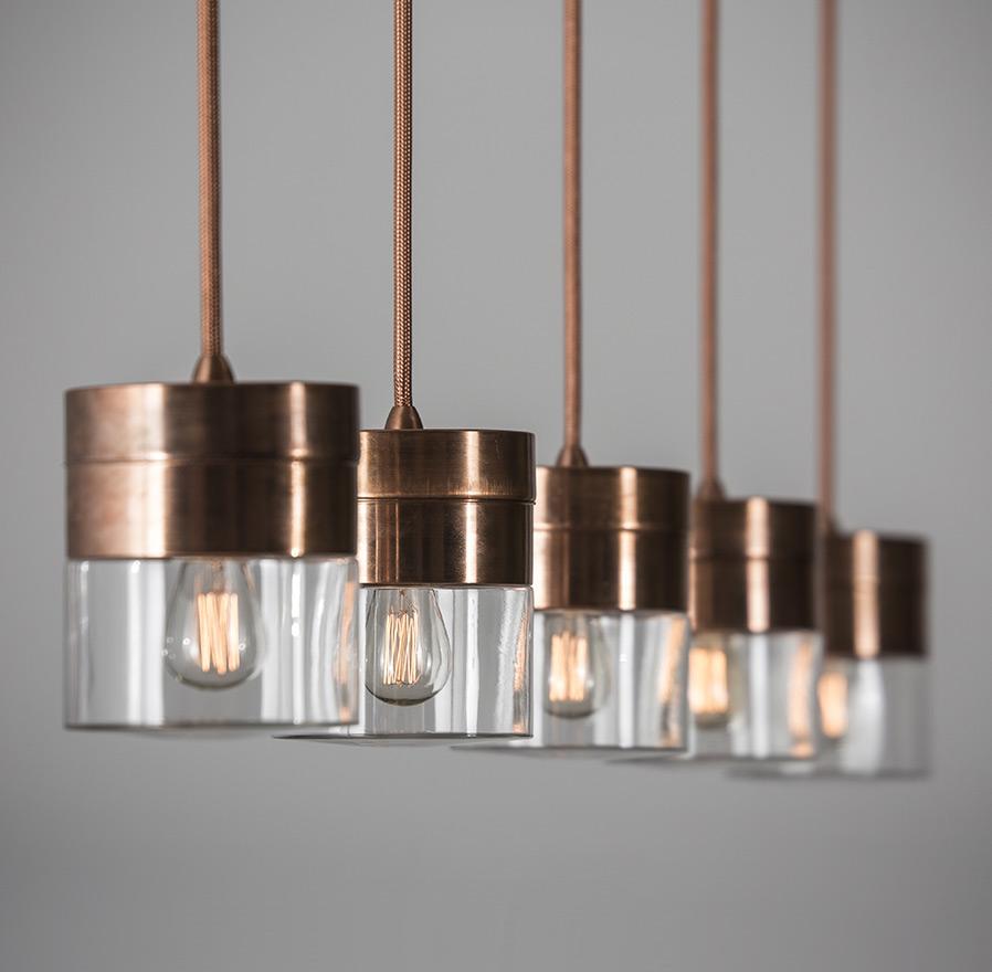 Toscot Leuchten & Lampen im Überblick   Platinlux