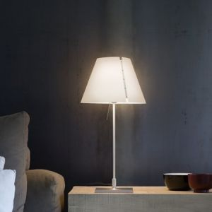 Lampada tavolo costanzina Luceplan