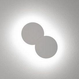 Collide H1 LED Wand/Deckenleuchte von Rotaliana