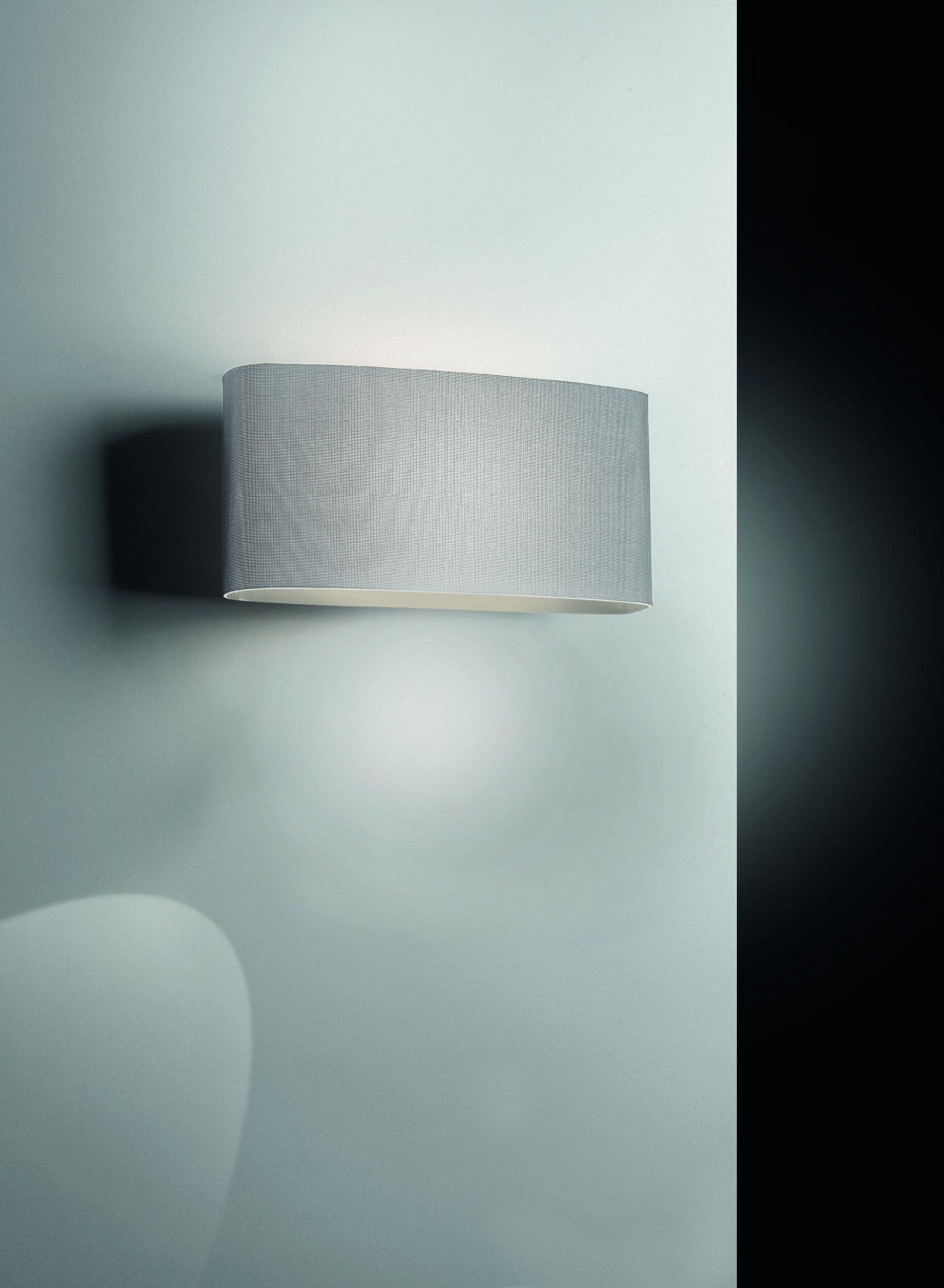 Lampada da parete pupilla 4572 di egoluce led interno for Lampade a led vendita online