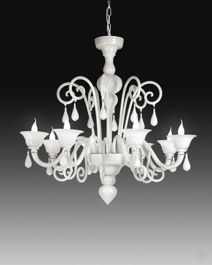 nuvola 8l kristalluster von voltolina klassisch stile platinlux der online shop f r. Black Bedroom Furniture Sets. Home Design Ideas