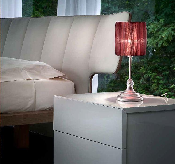 Louvre co lampada da tavolo di evi style lampade da for Lampade online design
