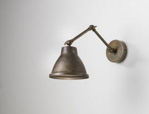 Wandlampe Loft 269.05.OF von Il Fanale