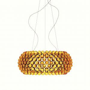 Caboche grande LED Hängeleuchte von Foscarini