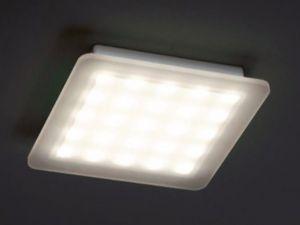 Born 2B LED 30 S Wand-/Deckenleuchte von Molto Luce