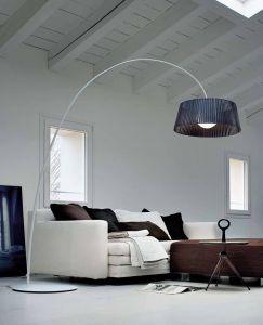 Ribbon Bogenlampe von Morosini