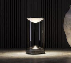 Eva LED Tischleuchte von Lumina