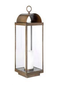 Lanterne 02 Außenstehleuchte von Il Fanale