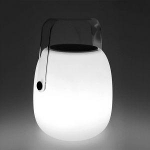 PIC.Sound tragbare LED Tischleuchte von Iolux