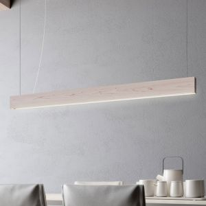 Timber LED Hängelampe von Aqlus Biffi Luce