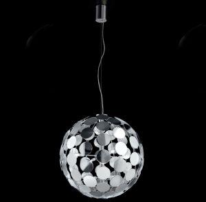 Designerlampe Hängelampe Sfera 50 von Lamp
