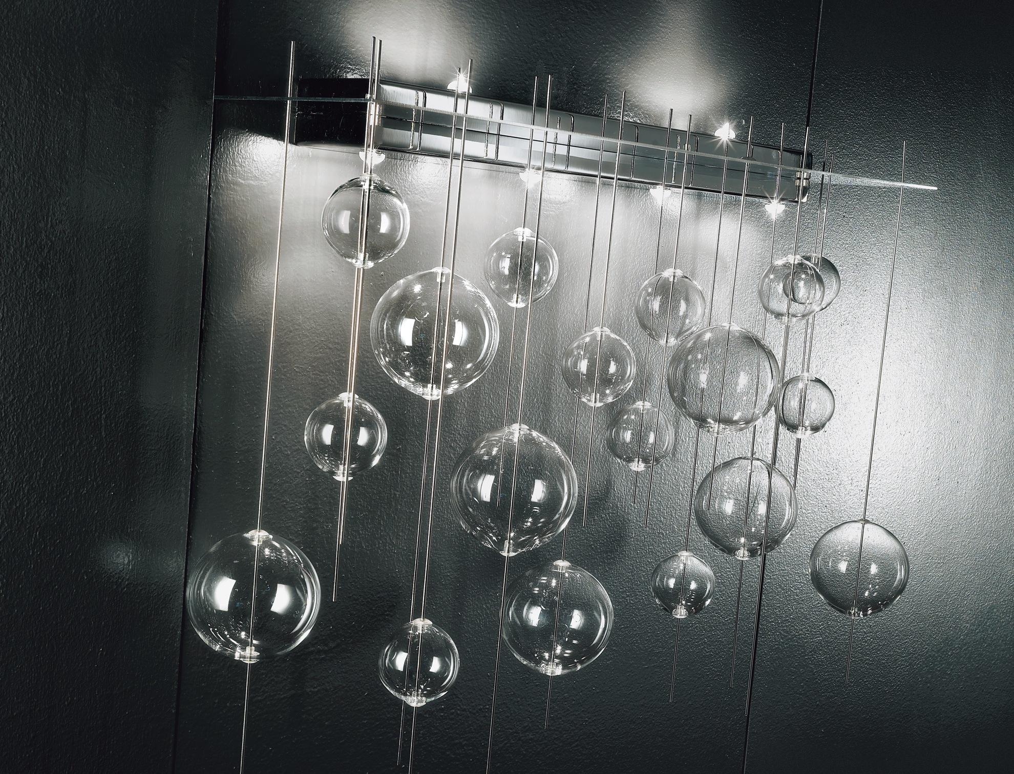 Niagara lampada da parete di sil lux lampade a parete for Lampade a led vendita online