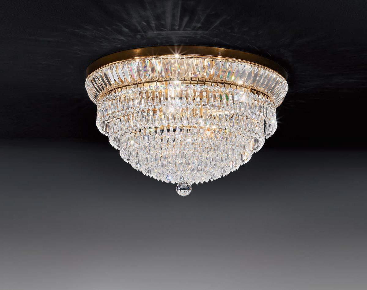 New orleans plafoniera 60 di voltolina lampade a for Nuovi piani domestici di new orleans