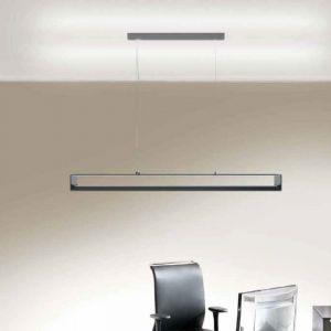 Chunnel LED groß Hängeleuchte von Molto Luce