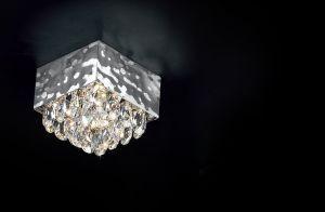 Aufbaustrahler Deckenleuchte Magma 450/F von Lamp
