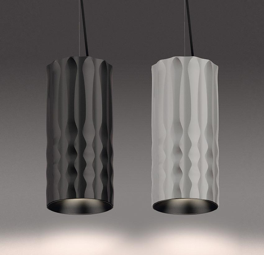 Fiamma 30 Led Suspension Lamp By Artemide
