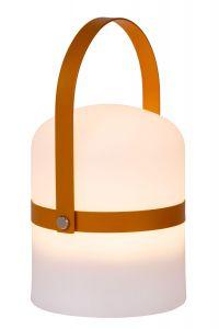 LU 06802/01/43 LITTLE JOE Table Lamp LED 3W  White/Curry